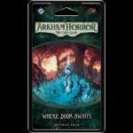 Arkham Horror LCG: Dunwich 5 – Where Doom Awaits – EN