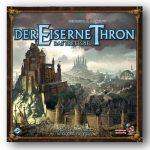Der Eiserne Thron: das Brettspiel – DE