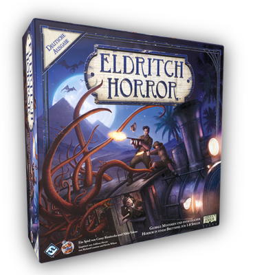 Eldritch Horror – DE