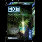 Exit das Spiel: Die vergessene Insel