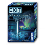Exit das Spiel: Die Station im ewigen Eis