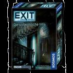 Exit das Spiel: die unheimliche Villa