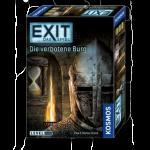 Exit das Spiel: Die verbotene Burg