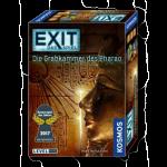 Exit das Spiel: Die Grabkammer des Pharao