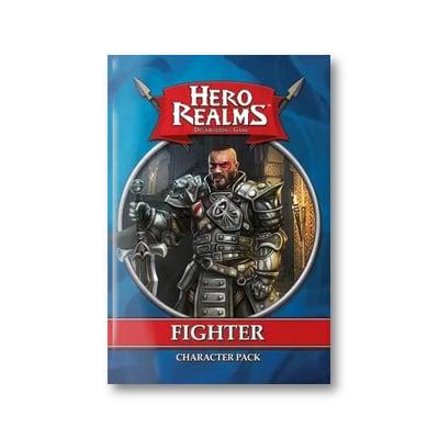 "Hero Realms: Character Pack ""Fighter"" – EN"