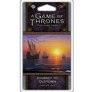 AGoT 2nd Edition: Flight of Crows 2 – Journey to Oldtown – EN