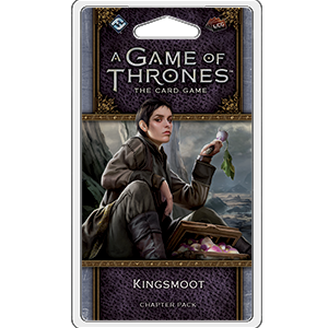 AGoT 2nd Edition: Flight of Crows 3 – Kingsmoot – EN