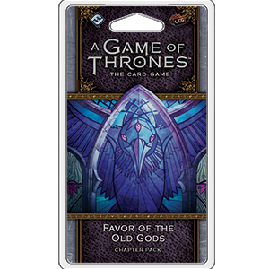 AGoT 2nd Edition: Flight of Crows 4 – Favor of the Old Gods – EN