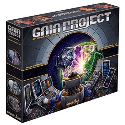 Gaia Project – DE
