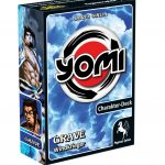 Yomi: Grave