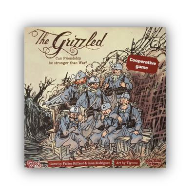 the Grizzled – EN
