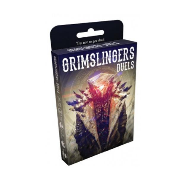 Grimslingers: Duels – EN