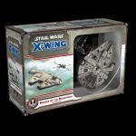 Star Wars X-Wing: Helden des Wiederstandes
