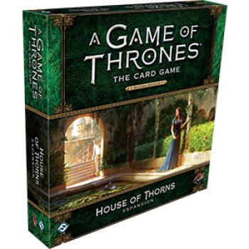 AGoT 2nd Edition: House of Thorns – EN