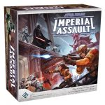 Star Wars Imperial Assault: Grundspiel