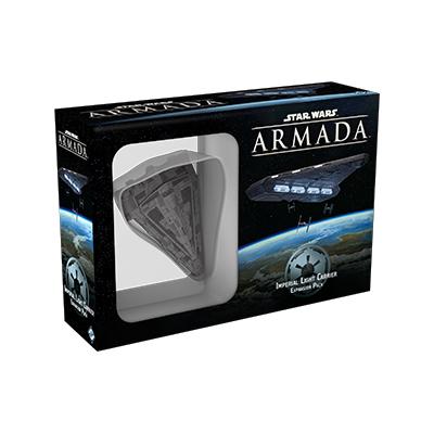 Star Wars Armada: Imperialer leichter Träger – DE