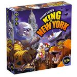 King of New York – DE