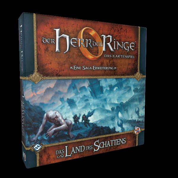HdR LCG: Saga 4 – Land des Schattens