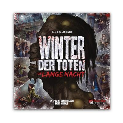 Winter der Toten: Die lange Nacht – DE
