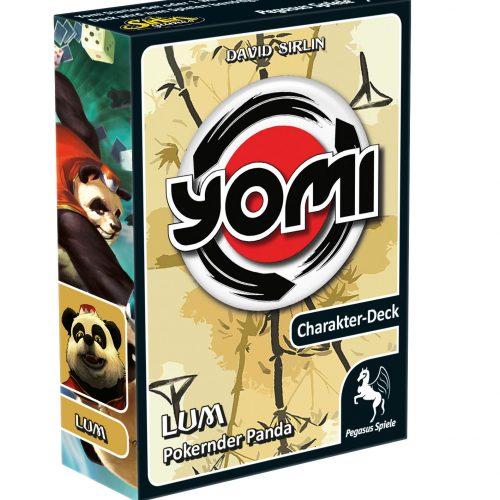 Yomi: Lum
