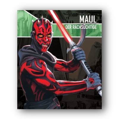 Star Wars Imperial Assault: Maul