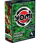 Yomi: Meister Midori