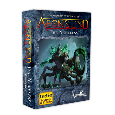 Aeons End: the Nameless – EN