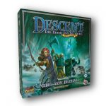 Descent 2. Edition: Nebel von Bilehall – DE