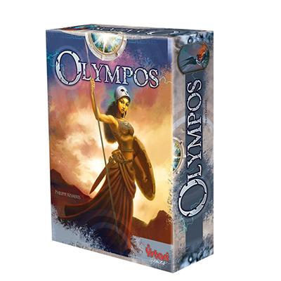 Olympos – DE
