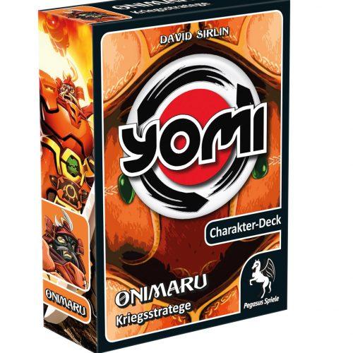 Yomi: Onimaru – DE