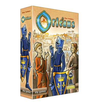 Orléans – DE/EN