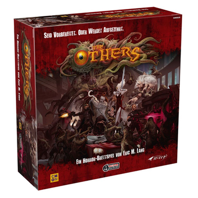 the Others – DE