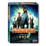 Pandemic – DE
