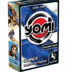 Yomi: Quince