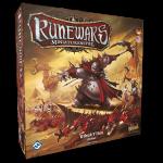 Runewars Miniaturenspiel: Uthuk Y'llan Armee Box