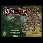 Runewars Miniaturenspiel: Latari – Dunkelwald Bogenschützen