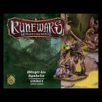 Runewars Miniaturenspiel: Latari – Ableger des Aymhelin