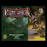 Runewars Miniaturenspiel: Latari – Maegan Cyndewin (Held)