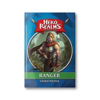 "Hero Realms: Character Pack ""Ranger"" – EN"