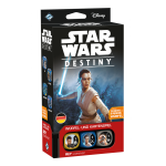 Star Wars Destiny: Starter Ray -DE