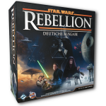 Star Wars Rebellion – DE