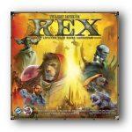 Twilight Imperium: REX – DE