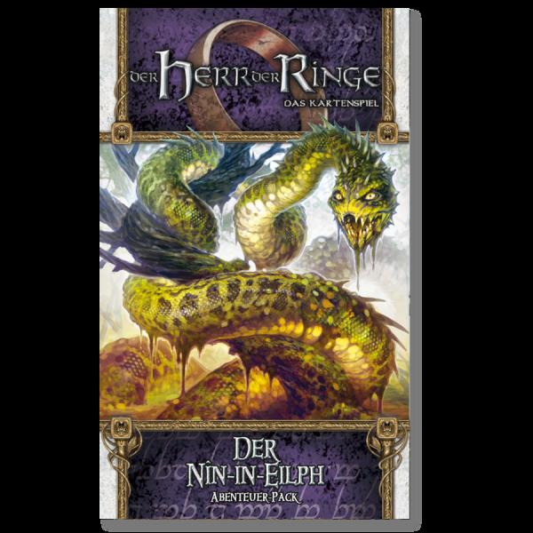 HdR LCG: Ringmacher 4 – Der Nin-in-Eilph