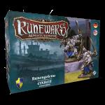 Runewars Miniaturenspiel: Daqan – Runengolems