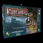 "Runewars Miniaturenspiel: Daqan – Lord Hawthorne ""Held"""
