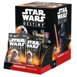 """Star Wars Destiny: Erwachen """"Display"""" – DE"""