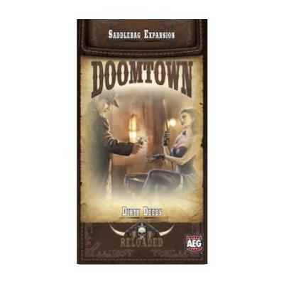 Doomtown Reloaded: SB07 Dirty Deeds – EN