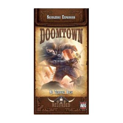 Doomtown Reloaded: SB05 No Turning Back – EN