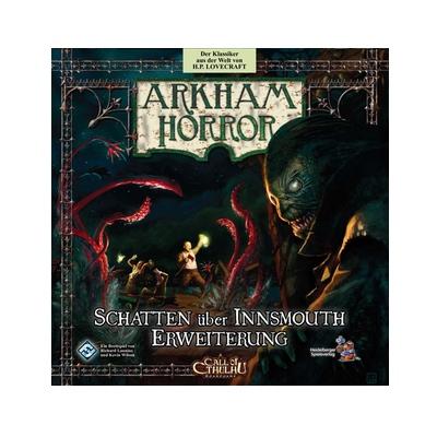 Arkham Horror: Schatten über Innsmouth – DE