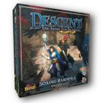Descent 2. Edition: Schloss Rabenfels – DE